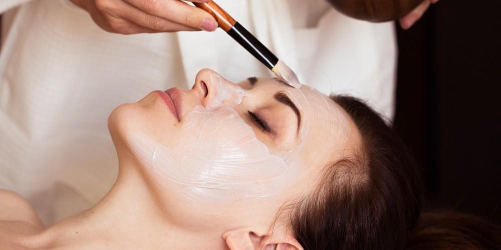 Hvordan bruke ansiktsmasker?