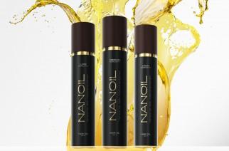 Nanoil – en skjønnhetssymfoni for håret ditt